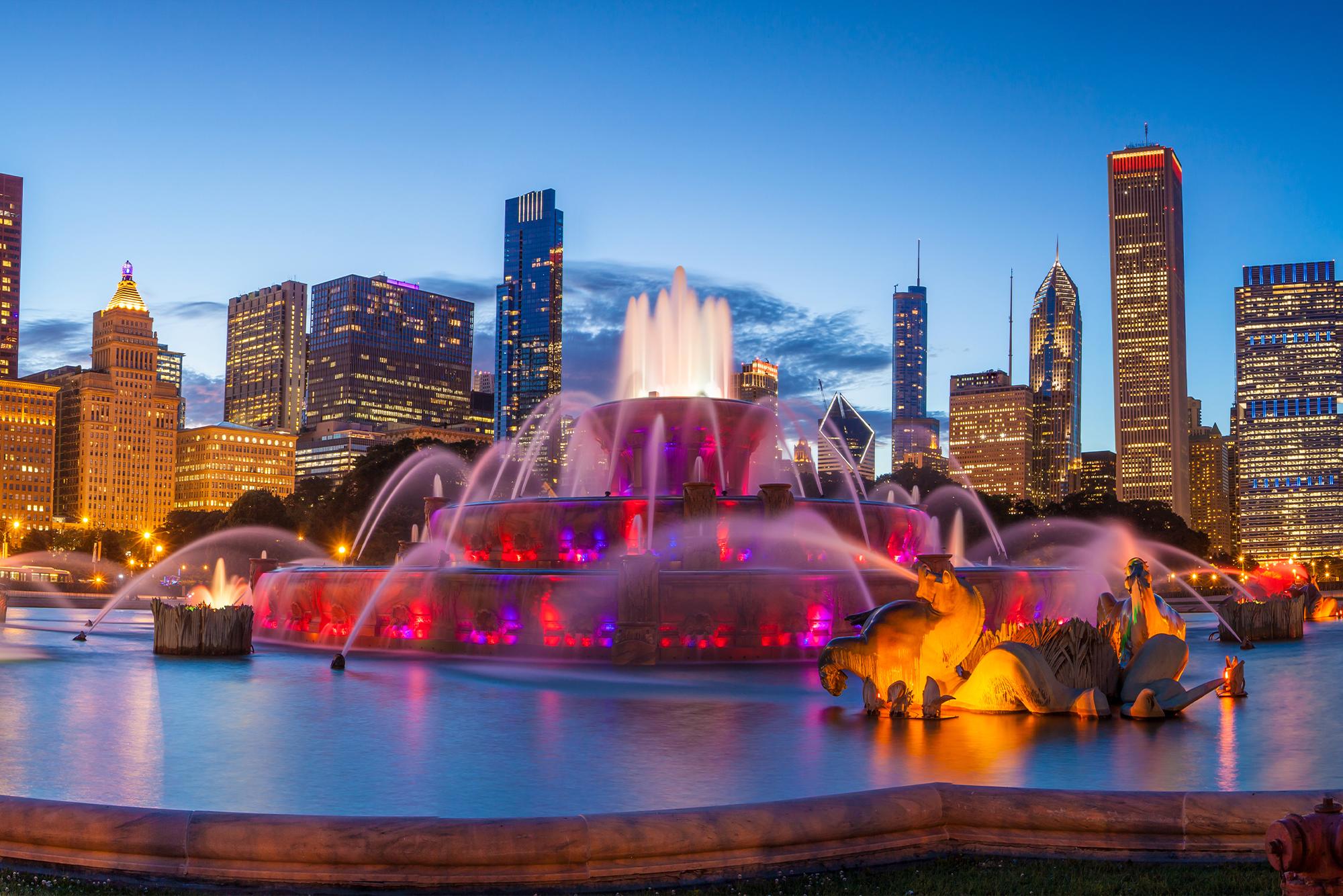 chicago - advanced investment seminars